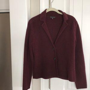 NWOT! Eileen Fisher Short Jacket